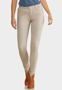 Petite The Perfect Neutral Jeggings