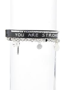Stronger Than You Think Bracelet