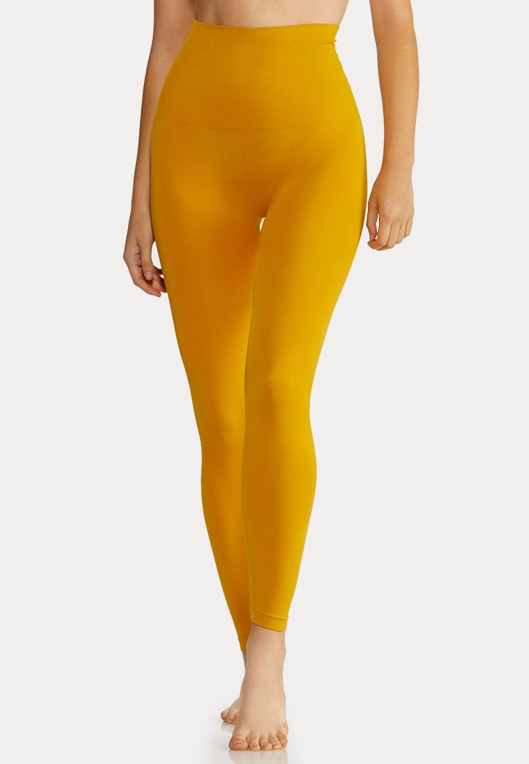 Plus Extended The Perfect Golden Shaping Leggings