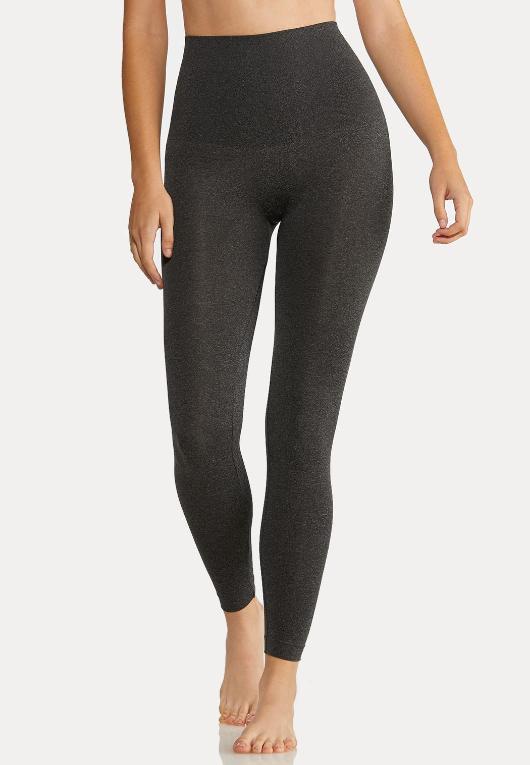Plus Size The Perfect Charcoal Leggings