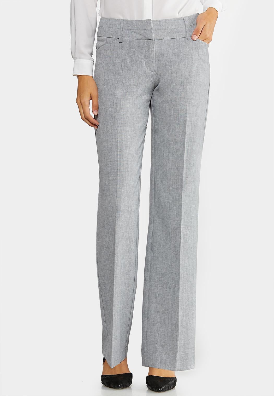 Petite Shape Enhancing Trouser Pants