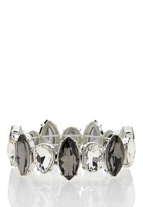 Marquise Stretch Bracelet