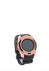 Rose Gold Smart Watch