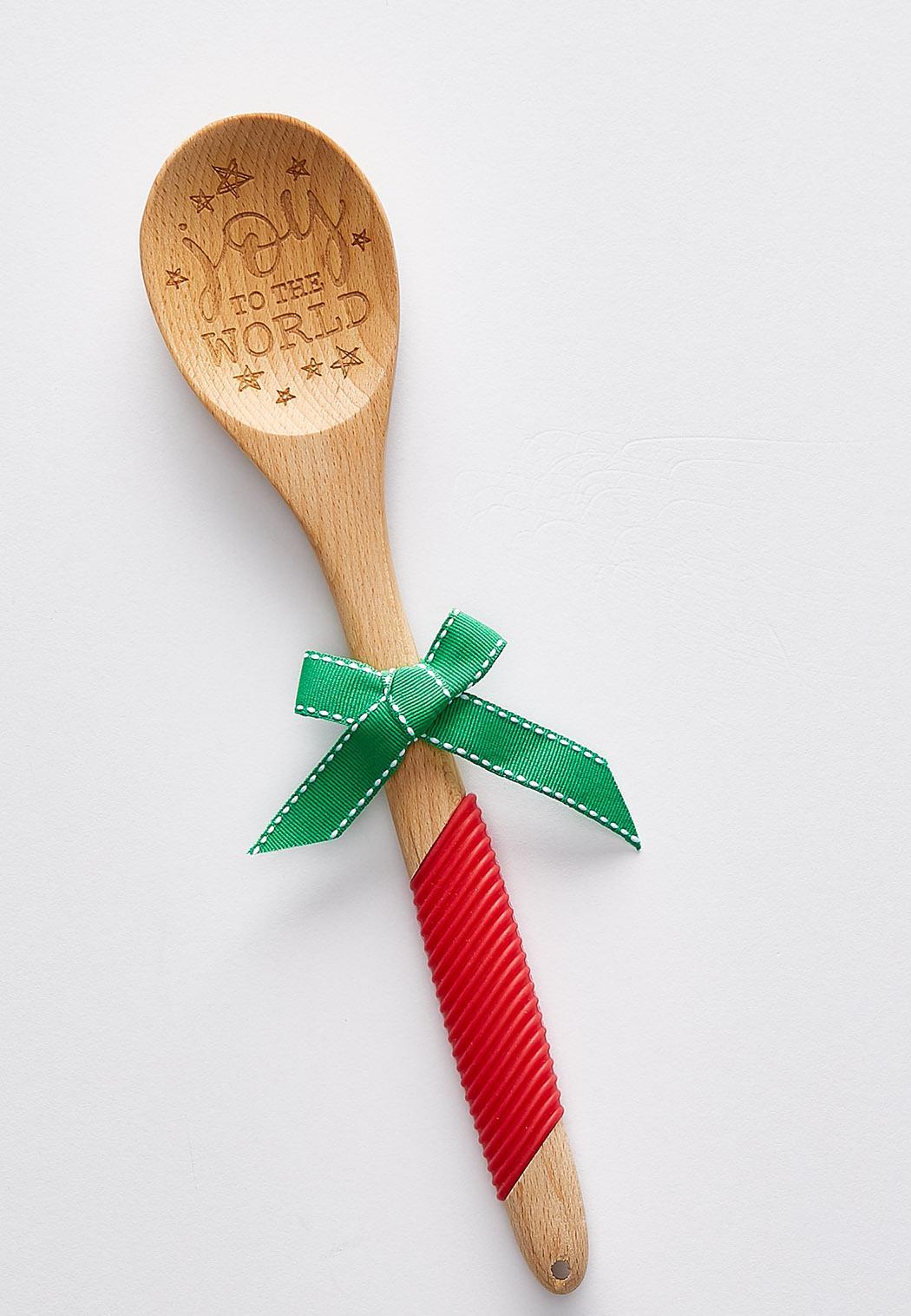 Joy To The World Spoon