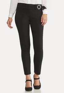 Bling Ring Black Pants