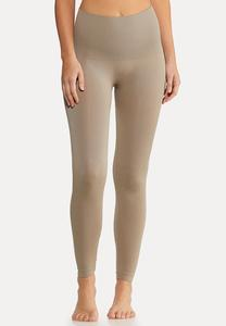 The Perfect Oatmeal Leggings