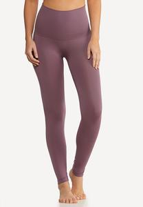 Plus Size The Perfect Lavender Leggings
