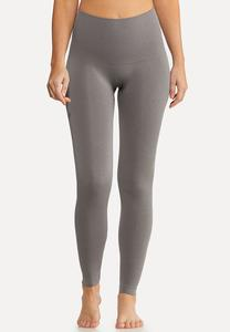 Plus Size The Perfect Gray Leggings