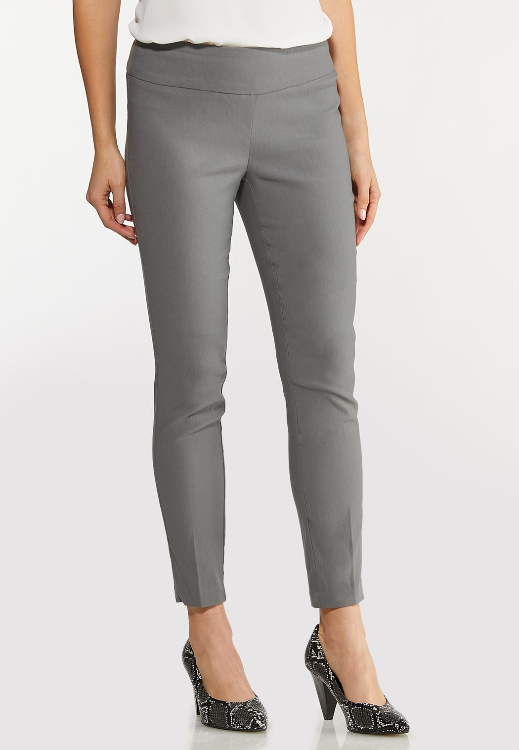 Bengaline Ankle Pants