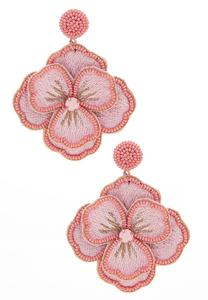 Pretty Petal Earrings