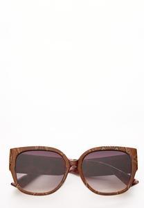Leopard Snake Sunglasses