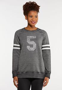 Sport And Sparkle Sweatshirt