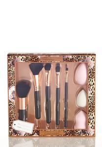 Makeup Brush Gift Set