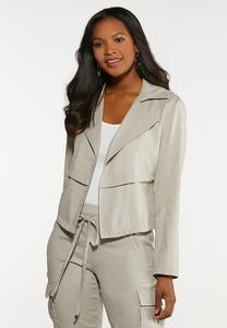 Chamois Jacket