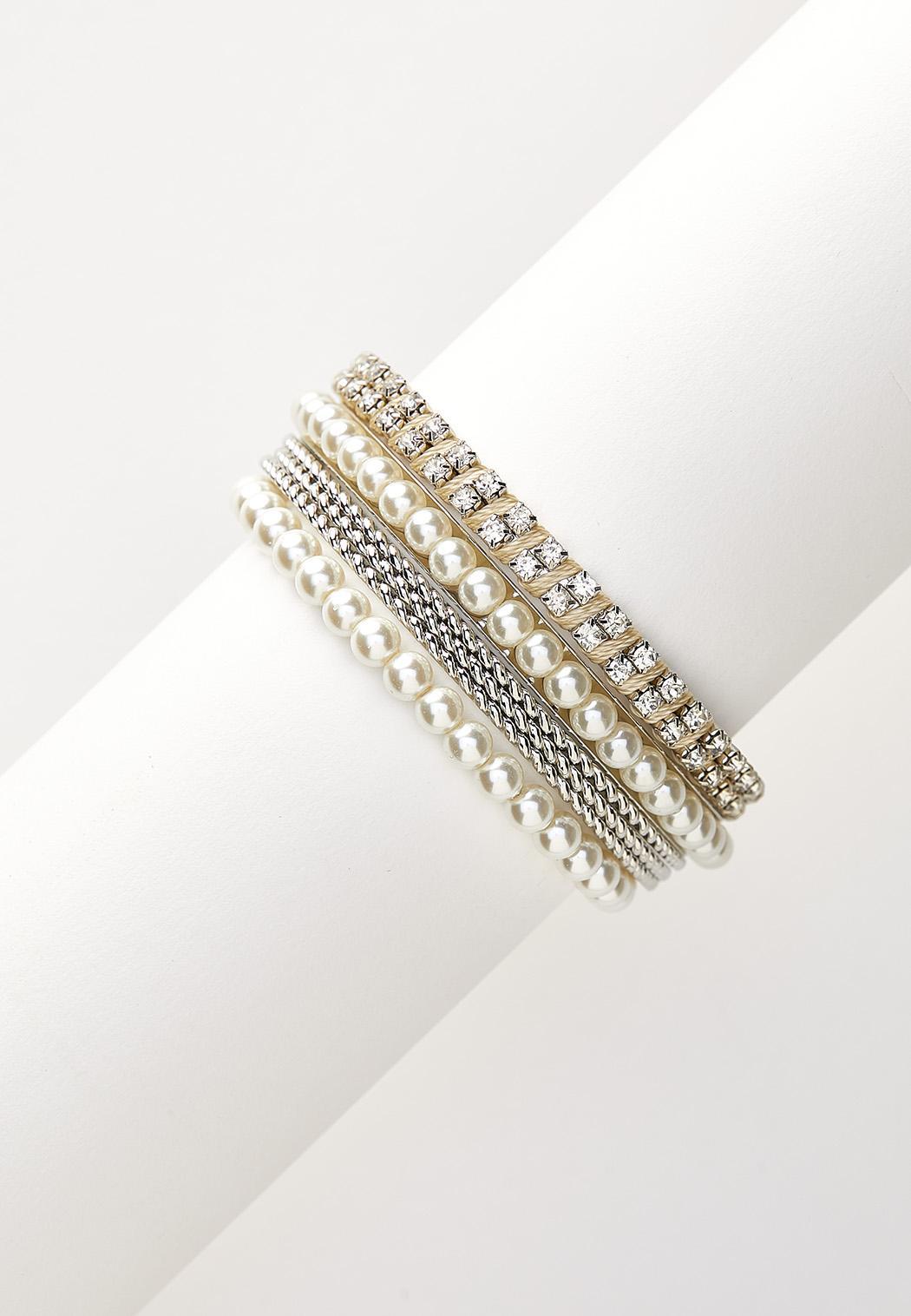 Fashion Bracelet Set