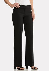 Shape Enhancing Trousers
