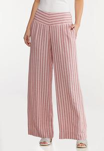 Cotton Candy Stripe Pants