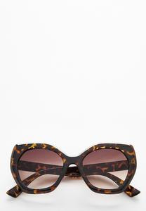 Geo Tort Sunglasses