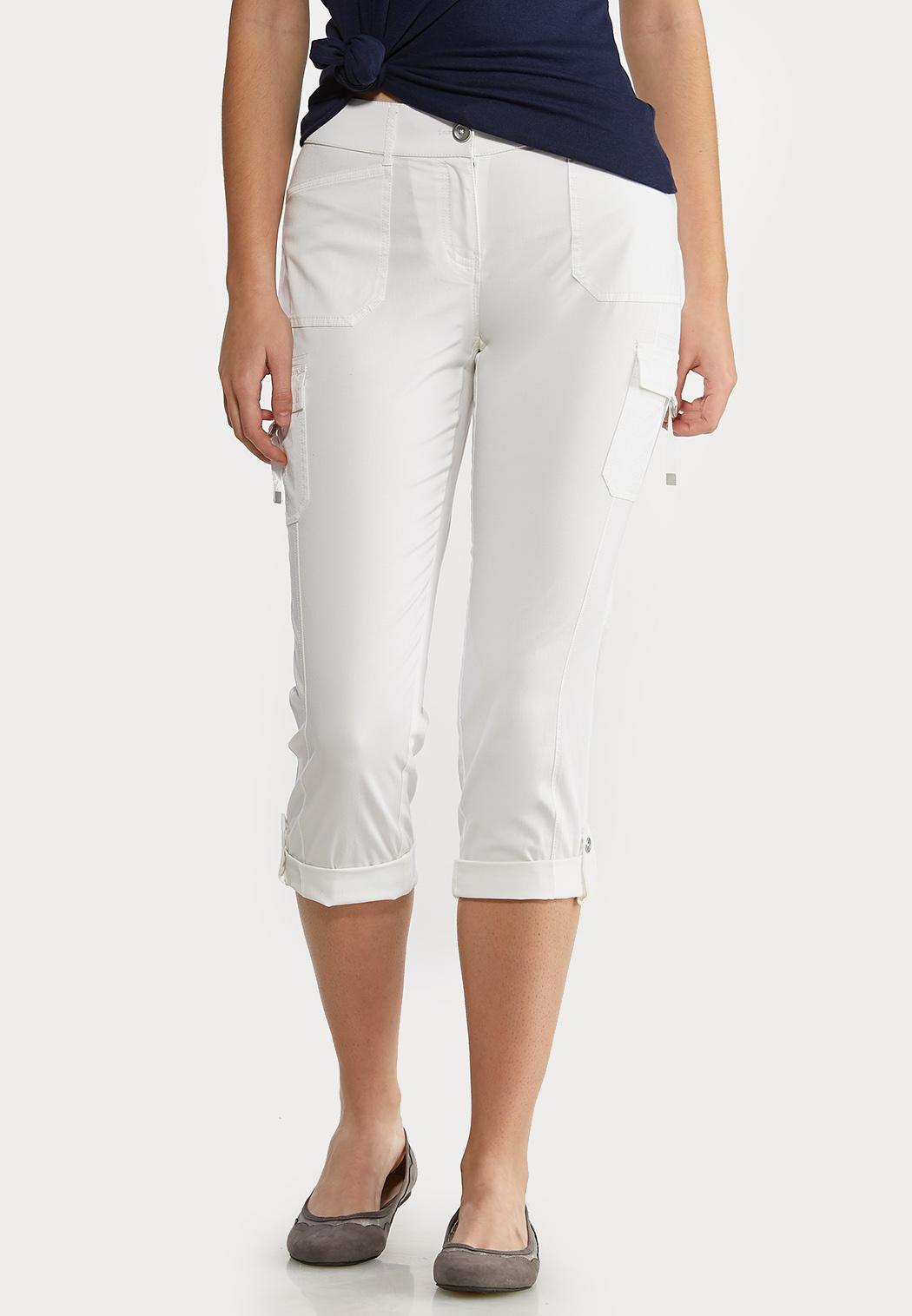Cargo Utility Pants