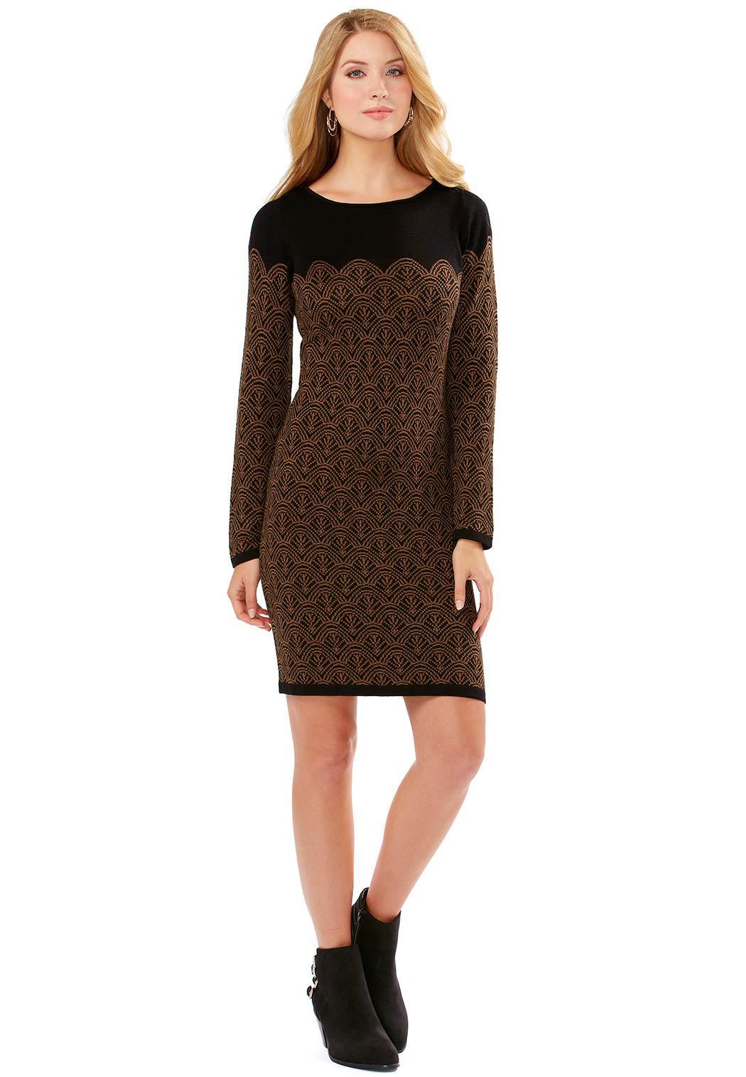 Baggy Turtleneck Sweater