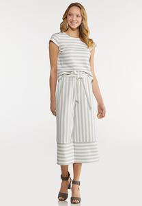 Summer Stripe Set