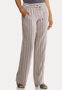 Americana Striped Pants