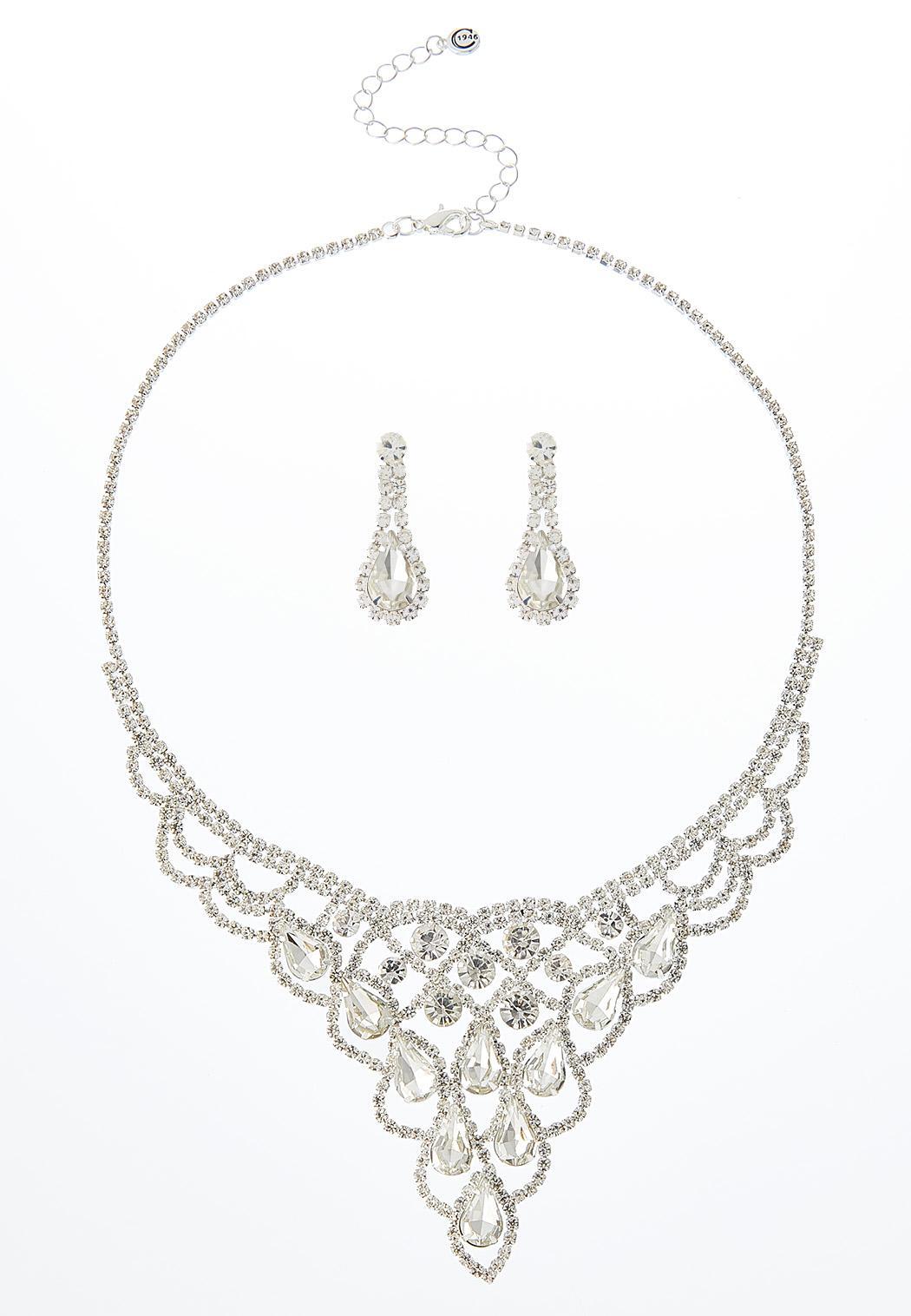 Princess Necklace Set