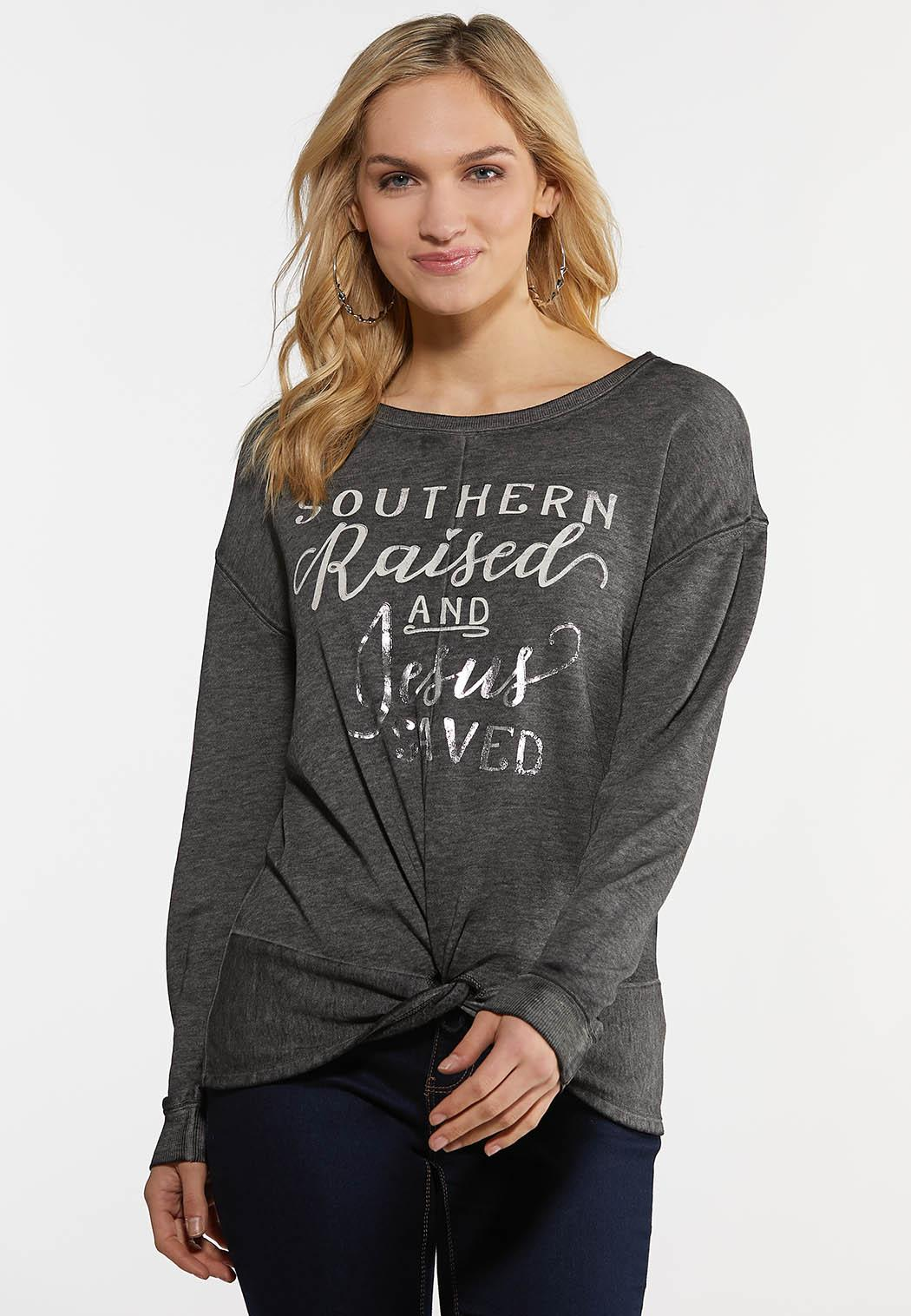 Southern Girl Top