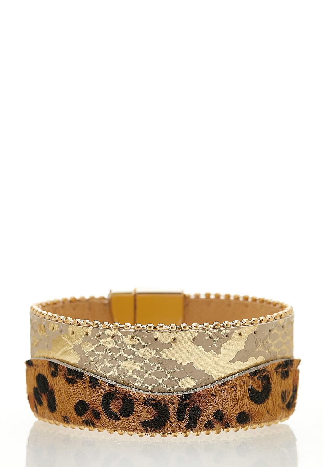 Double Dare Magnetic Bracelet