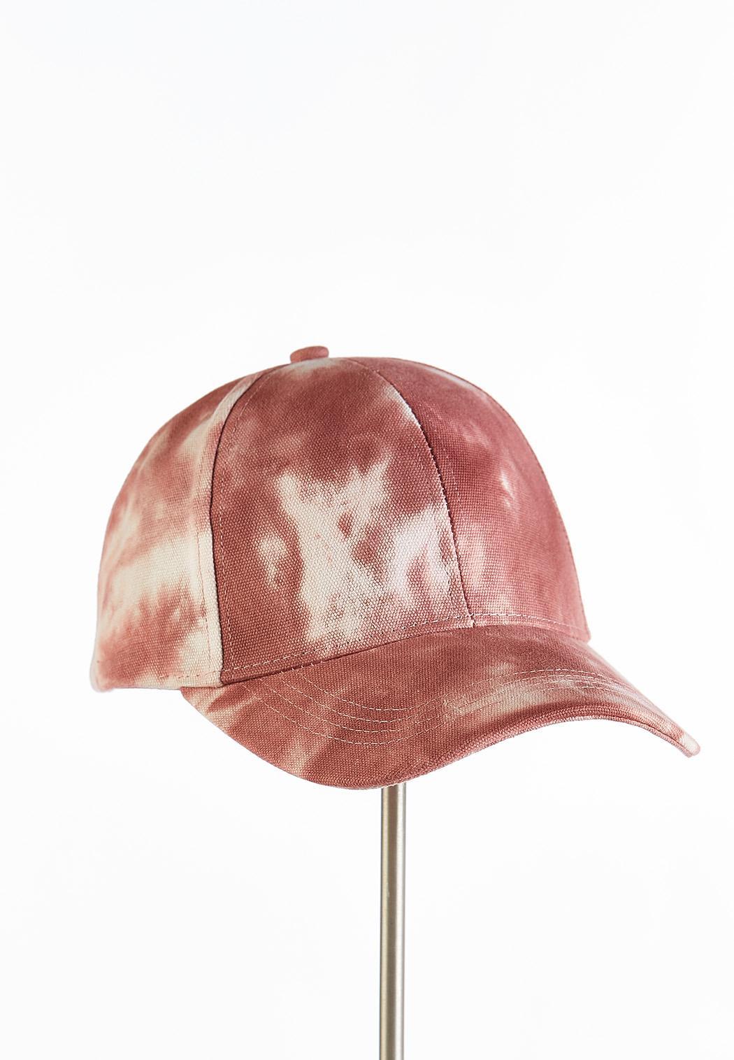 Tie Dye Baseball Hat