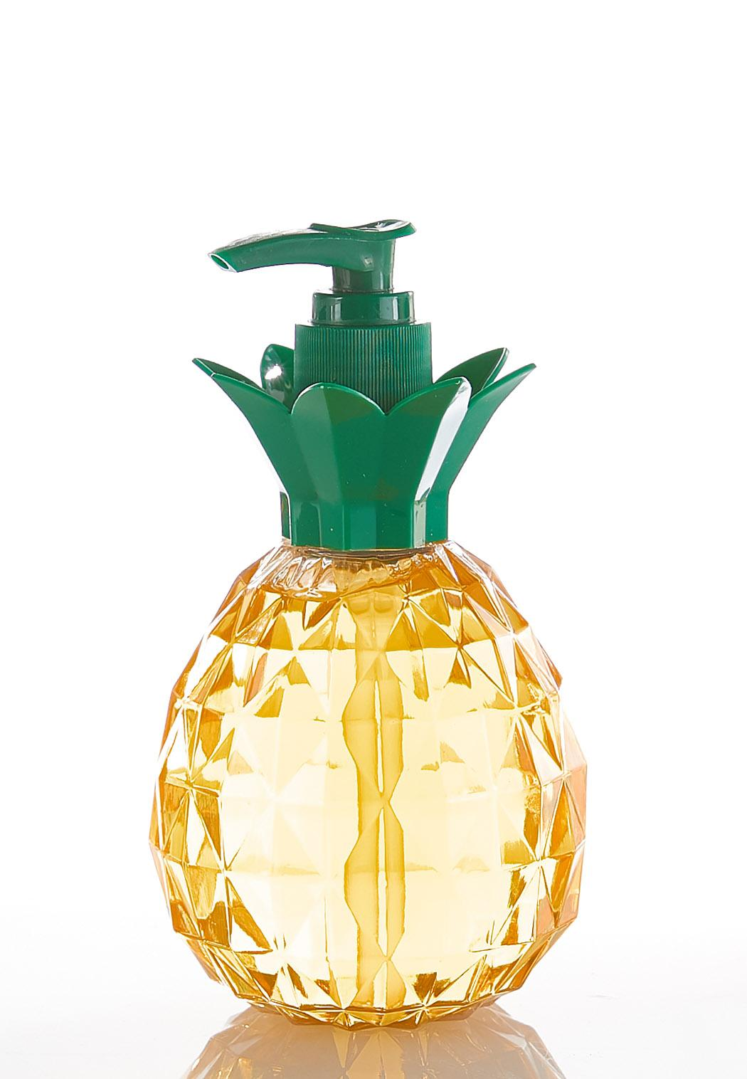Pineapple Hand Soap