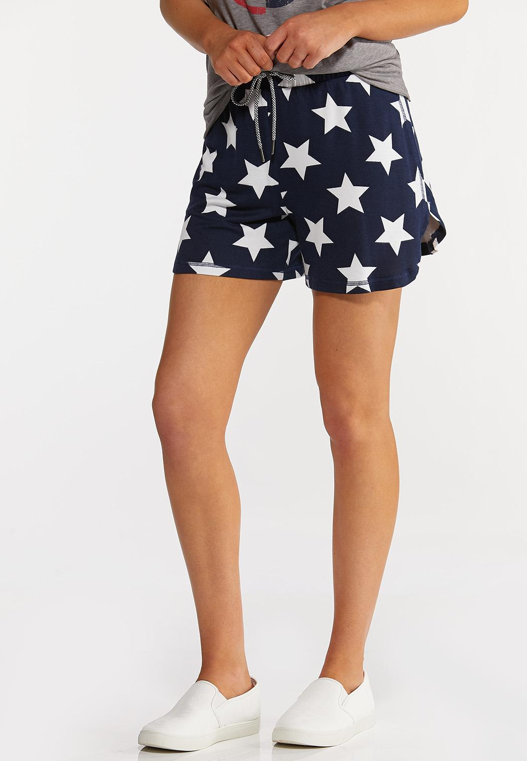 American Star Shorts