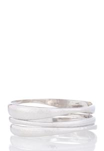 XL Metal Bangle Set