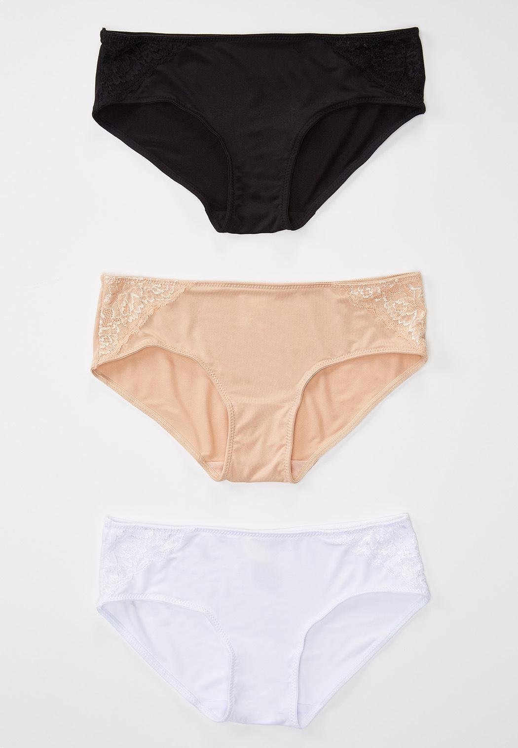Classic Panty Set