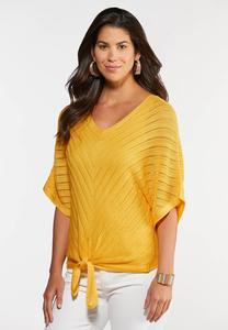 Summer Sweater Top
