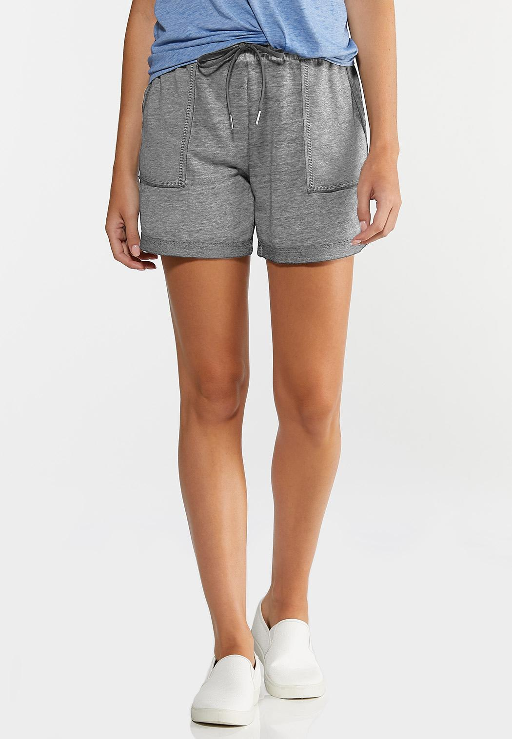 French Terry Shorts