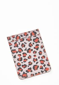 Animal Phone Wallet