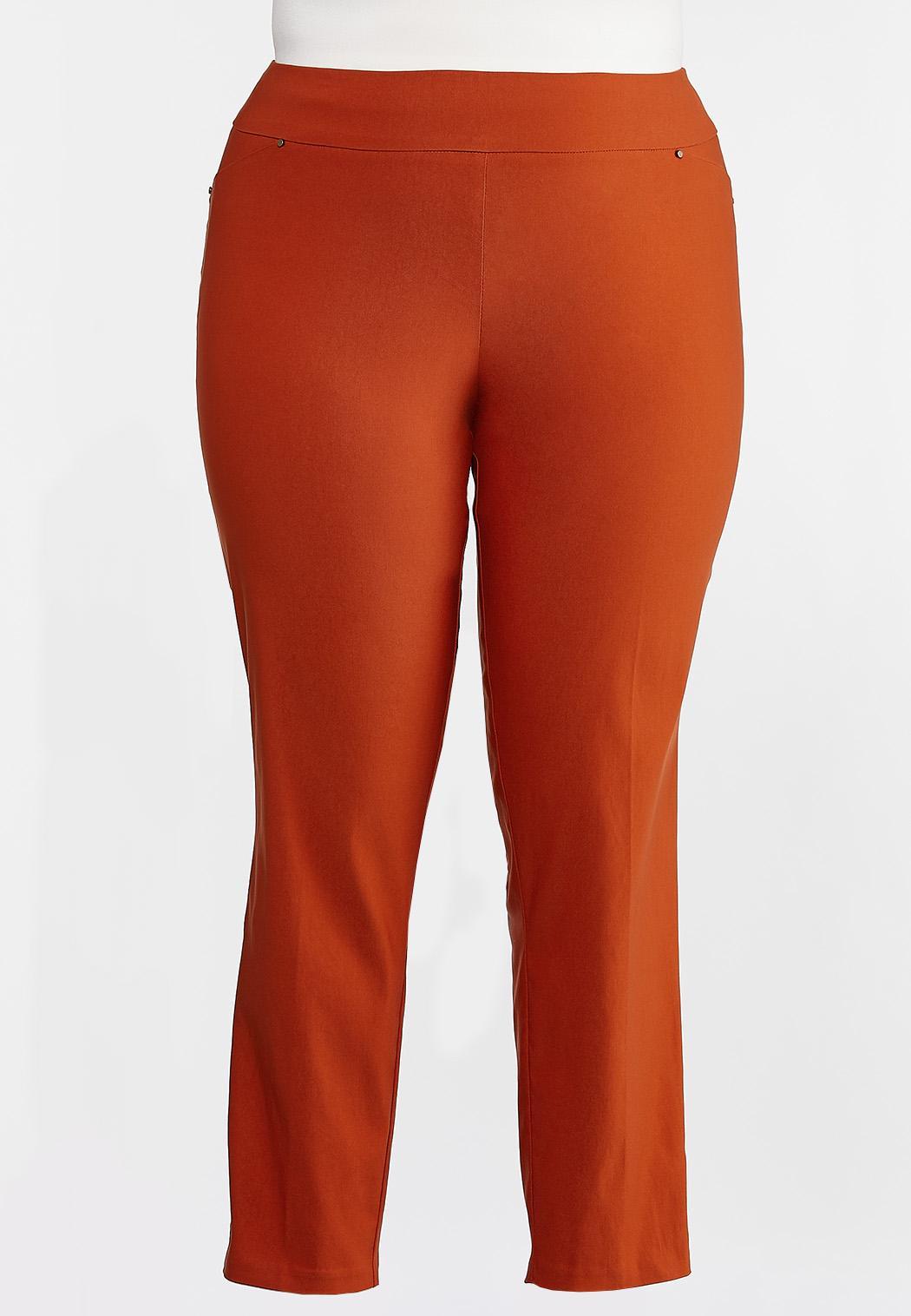 Cato Woman Bengaline Pants