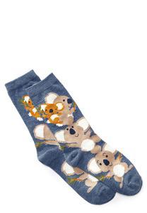 Koala Crew Socks