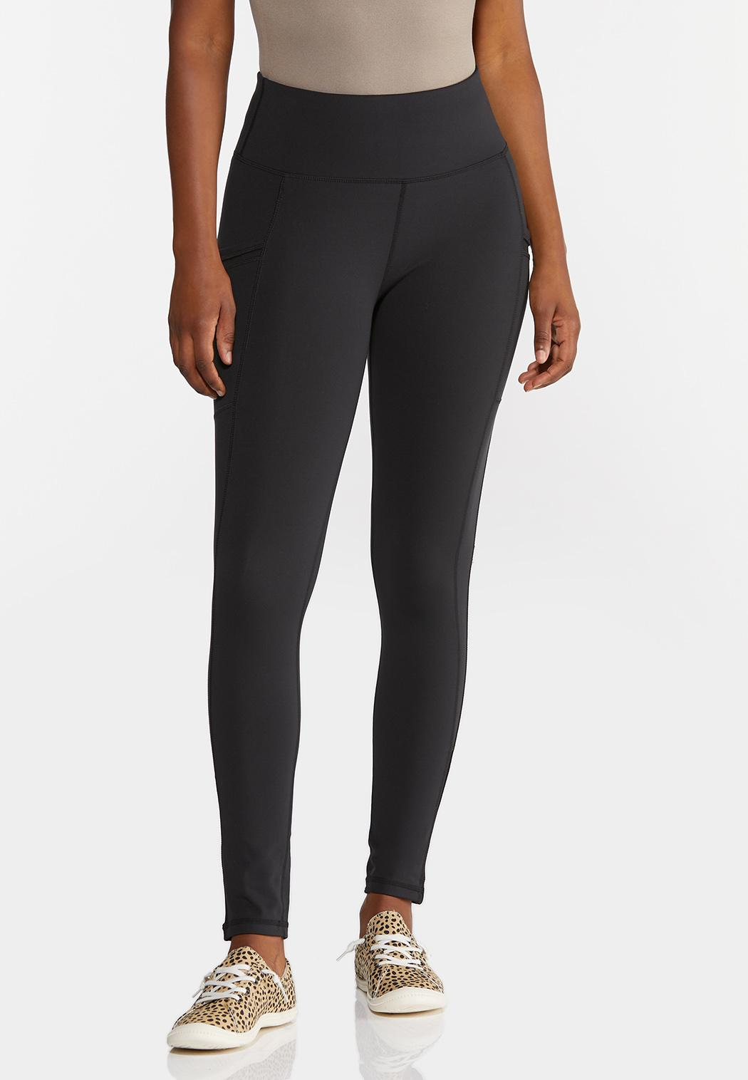 Active Two Pocket Leggings