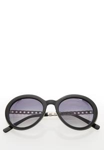 Chain Arm Sunglasses