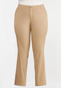 Plus Size Curvy Getaway Pants