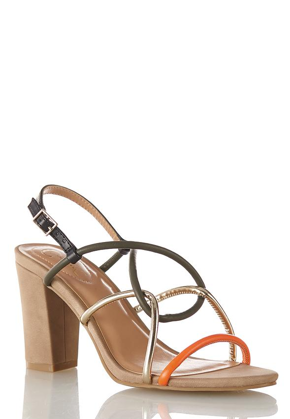 Women's Shoes - Boots, Heels, Flats