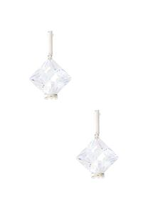 Starlight Cubic Zirconia Earrings