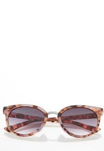 Lavender Tortoise Sunglasses