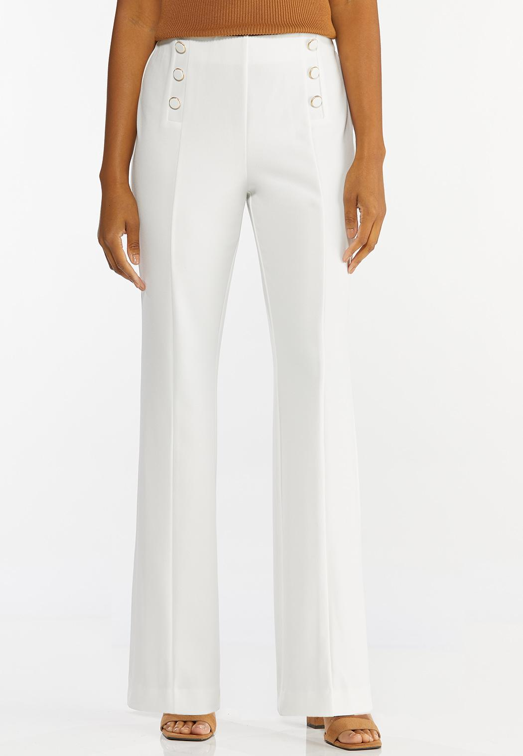 Sailor Trouser Pants
