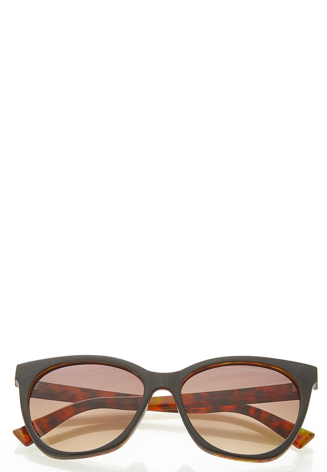 Tortoise Arm Sunglasses