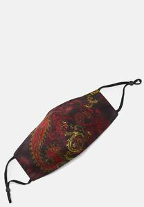 Paisley Scroll Face Mask