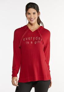 Every Day Is A Gift Hoodie