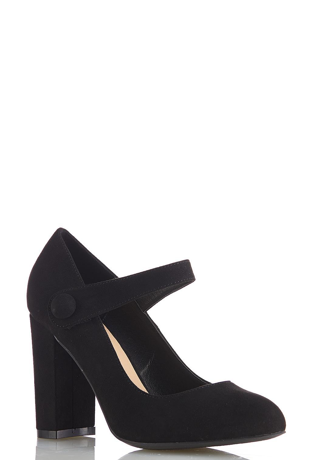 Women's Wide Width Shoes